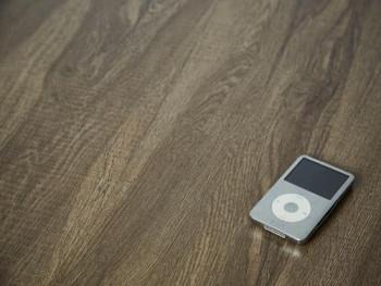 Piso laminado de madeira - ospe floor click - fogata- 7 mm- M²