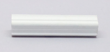 Rodameio poliuretano Gart Ref. SP3-N - Alt 2,3 cm - Metro