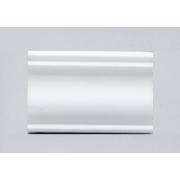 Moldura rodateto poliestireno (isopor) Gart  Ref. H - Alt 4 cm Metro