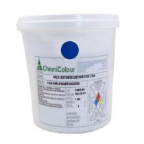 Cola moldura roda-teto, roda-meio e rodapés marca ChemiColour 5 kg