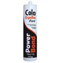 Cola p/ Espelho Flex - Power Bond 320g