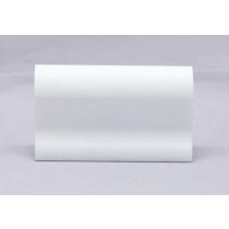 Rodapé poliuretano Gart Ref. FL3  Alt 5,50 cm - Metro
