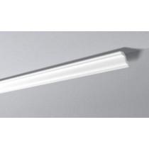 Moldura rodateto poliestireno (isopor) Gart Ref. K - Alt 7 cm  Metro