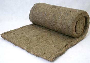 Lã de Rocha 25 mm ensacada (envelopada) - M²