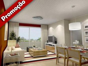 Forro de PVC Branco instalado / colocado  (m²)