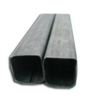 Tubo Metalon Galvanizado para forro PVC 20x20 Barra de 6 mt