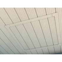 Kit Alçapão Branco 80x80