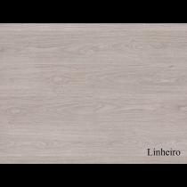 Piso Vinílico Colado Sofisticato Rústico - Linheiro  - 2 mm - M²