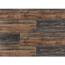 Piso Laminado Clicado Eucafloor New Elegance Canyon Black Oak 7 mm - M²