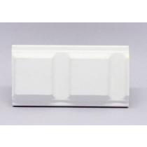 Rodameio poliuretano Gart Ref. S5 Alt 5 cm -  Metro