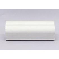 Rodameio poliuretano Gart Ref. S4  Alt 4 cm - Metro