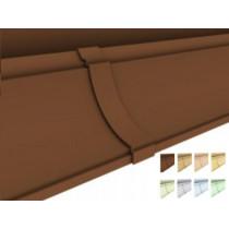 Acabamento União p/ acabamento moldura colorido, texturizado e rústico